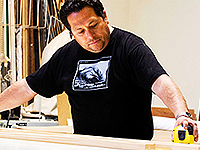 Carlos Rivera, About Us, Residential, commercial, hospitality, health care custom picture and mirror framing
