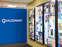 commercial framing and mirror clients San Diego - Qualcomm