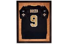 Framed Sports Jersey